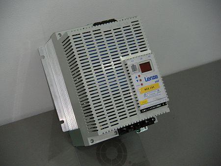 Lenze ESMD153 L4TXA