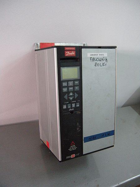 DANFOSSS VLT5011P
