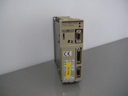 OMRON R88D UA04V