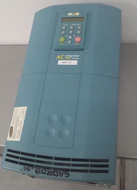 Falownik Parker model ACE 690 moc 30 kW