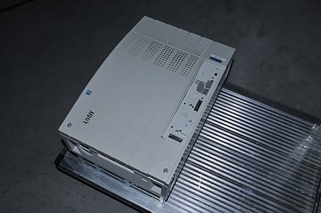 Lenze Servo 9300